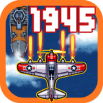 1945 Airforce – Free arcade shooting games   APK MOD (Unlimited Money) 8.33