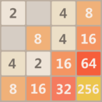 2048 Charm: Classic & New 2048, Number Puzzle Game APK MOD (Unlimited Money) 3.8501