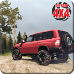 4×4 Jeep Extreme Stunts Mountain Trick Master 2019 APK MOD (Unlimited Money) 2.0.1