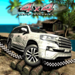 4×4 Off-Road Rally 7  APK MOD (Unlimited Money) 7.5