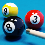 8 Ball Billiards- Offline Free Pool Game APK MOD (Unlimited Money) 1.6.2