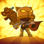 AFK Cats: Idle RPG Arena with Epic Battle Heroes APK MOD (Unlimited Money) 1.25.2