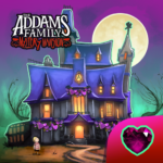 Addams Family: Mystery Mansion – The Horror House! APK MOD (Unlimited Money) 0.1.4