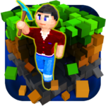 AdventureCraft: 3D Craft Building & Block Survival APK MOD (Unlimited Money) 4.2.6