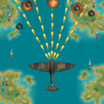 Aircraft Wargame 3 APK MOD (Unlimited Money) 7.4.55