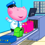 Airport Professions: Fascinating games APK MOD (Unlimited Money) 1.3.8
