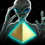 Ancient Aliens: The Game APK MOD (Unlimited Money) 1.0.114