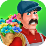 Andy's Garden Decoration Landscape Cleaning Game APK MOD (Unlimited Money) 2.0.2