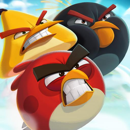 Angry Birds 2   APK MOD (Unlimited Money) 2.50.0