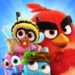 Angry Birds Match 3  APK MOD (Unlimited Money) 4.9.0
