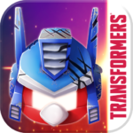 Angry Birds Transformers APK MOD (Unlimited Money)3.1.5.2