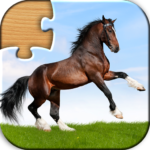 Animal Puzzles for Kids APK MOD (Unlimited Money) 1.9.1