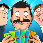 Animation Throwdown: The Collectible Card Game  APK MOD (Unlimited Money) 1.115.3
