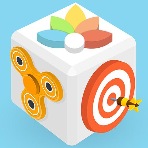 AntiStress, Relaxing, Anxiety & Stress Relief Game APK MOD 8.31 (Unlimited Money)