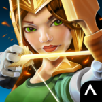 Arcane Legends MMO-Action RPG APK MOD (Unlimited Money) 2.7.6