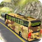 Army Bus Simulator 2020 Bus Driving Games  APK MOD (Unlimited Money) 1.1