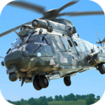Army Helicopter Transporter Pilot Simulator 3D APK MOD (Unlimited Money) 1.31