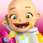 Babsy – Baby Games: Kid Games APK MOD (Unlimited Money) 5