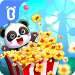 Baby Panda's Carnival – Christmas Amusement Park APK MOD 8.42.00.00  (Unlimited Money)