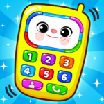 Baby Phone for toddlers – Numbers, Animals & Music APK MOD 1.9 (Unlimited Money)