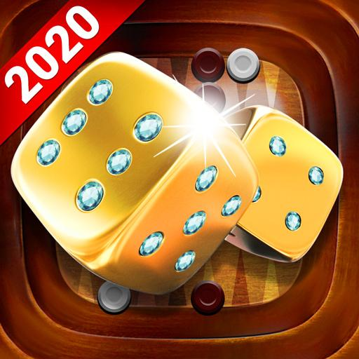 Backgammon Live – Play Online Free Backgammon APK MOD 2.158.594 (Unlimited Money)