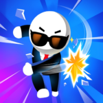Beat 'em : EDM Gang Clash APK MOD (Unlimited Money) 1.2.7