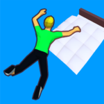 Bed Diving APK MOD (Unlimited Money) 1.2.2