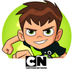 Ben 10 Alien Run APK MOD (Unlimited Money) 1.5.123