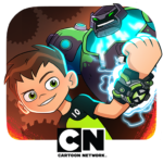 Ben 10 – Omnitrix Hero: Aliens vs Robots APK MOD (Unlimited Money) 1.0.5