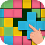 Best Block Puzzle Free Game – For Adults and Kids!   APK MOD (Unlimited Money) 1.68