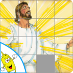 Biblical Puzzle APK MOD (Unlimited Money) 1.2.0