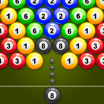 Billiards Bubble Shooter APK MOD (Unlimited Money) 5.1.2