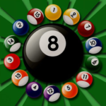 Billiards and snooker : Billiards pool Games free APK MOD (Unlimited Money)3.5