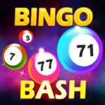 Bingo Bash featuring MONOPOLY: Live Bingo Games   APK MOD (Unlimited Money) 1.168.1
