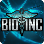 Bio Inc – Biomedical Plague and rebel doctors. APK MOD (Unlimited Money) 2.927