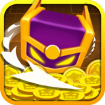 Blade Hero – Spin your blade to win APK MOD (Unlimited Money) 1.0.6