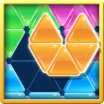 Block Puzzle Triangle Tangram APK MOD (Unlimited Money) 1.2.1 (200030)