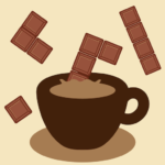Block puzzle-Chocolate puzzle like a wood puzzle APK MOD (Unlimited Money) 2.1.0