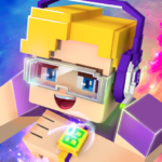 Blockman Go: Blocky Mods APK MOD (Unlimited Money) 1.11.29