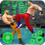 Bodybuilder Fighting Club 2019: Wrestling Games APK MOD (Unlimited Money) 1.0.11
