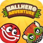 Bounce Ball 4 Love and Red Roller Ball 3 – Ball 2 APK MOD (Unlimited Money) 2.3