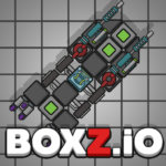 Boxz io APK MOD (Unlimited Money) 3.6