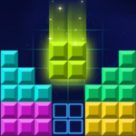 Brick Block Puzzle Classic 2020 APK MOD (Unlimited Money) 4.0.1 .0.1