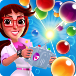 Bubble Genius – Popping Game! APK MOD (Unlimited Money) 1.55.0