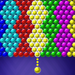 Bubble Shooter 2 APK MOD (Unlimited Money) 4.6