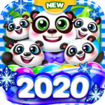 Bubble Shooter 3 Panda APK MOD (Unlimited Money) v 1.1.75