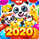 Bubble Shooter 5 Panda APK MOD (Unlimited Money) 1.0.17