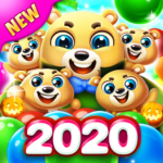 Bubble Shooter APK MOD (Unlimited Money) 1.0.36