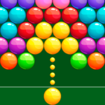 Bubble Shooter Deluxe APK MOD (Unlimited Money) 16.3.5