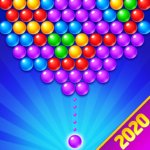 Bubble Shooter Legend   APK MOD (Unlimited Money) 2.25.1
